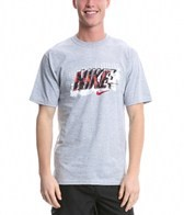 Nike Swim Rock The Blocks S/S Tee