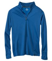 Prana Men's Orion 1/4 Zip Longsleeve