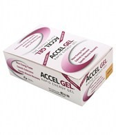 Accel Gel Rapid Energy Gel (1.3 oz) 24/boxs