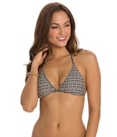 kenneth-cole-tribal-beat-reversible-triangle-bikini-top