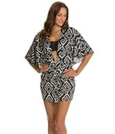 kenneth-cole-tribal-beat-kimono-shape-tunic