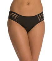 Kenneth Cole Desert Heat Strapping Hipster Bikini Bottom