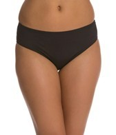 Kenneth Cole Sunset Cliffs High Waisted Bikini Bottom
