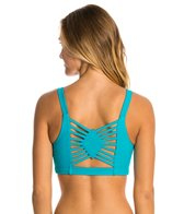 Onzie Sunray Yoga Sports Bra
