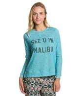 Roxy Believe You Pullover Sweater