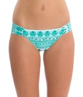 ONeill Swimwear Gypset Tab Side Bikini Bottom