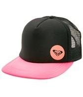 roxy-truckin-hat