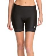 Active Angelz Women's Paulina 5 Cycling Shorts