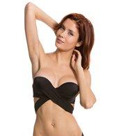 Peixoto Swimwear Bella Wrap Bikini Top