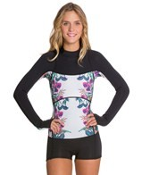 Roxy Rip Tide Spring Suit