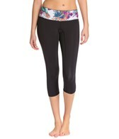 Roxy Inside Break Neoprene Capri