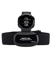 Magellan Echo Smart Watch with HRM