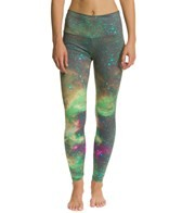 Om Shanti Clothing Cepheus Star Clouds Yoga Leggings