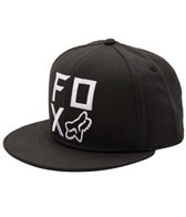FOX Shock Baseball Hat