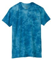 Billabong Men's Essential Tie Dye S/S Tee