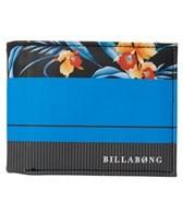 Billabong Men's Method Wallet