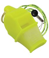 Fox40 Sonik Blast CMG Lifeguard Whistle w/ Lanyard