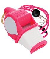 Fox40 Sonik Blast CMG Multi Color Lifeguard Whistle w/ Lanyard
