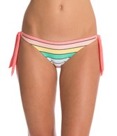 Rip Curl Swimwear Beach Chicks Reversible Bikini Bottom
