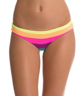 Rip Curl Swimwear Spectrum Reversible Bikini Bottom