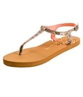 Roxy Women's Tiki Sandal