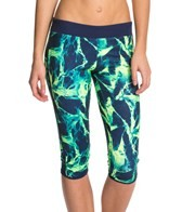 hurley-dri-fit-crop-printed-legging