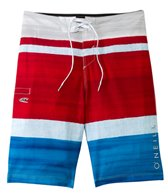 O'Neill Men's Heist Boardshort