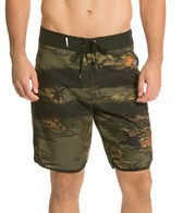 FOX Men's Raid Boardshort