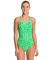 Dolfin All Poly Solara Female DBX Back
