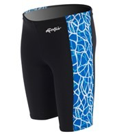 Dolfin All Poly Solara Youth Spliced Jammer Swimsuit