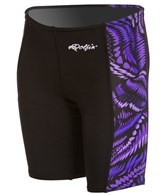 Dolfin All Poly Magma Youth Spliced Jammer
