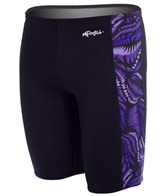 Dolfin All Poly Magma Male Spliced Jammer Swimsuit