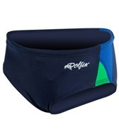 Dolfin Chloroban Color Block Youth Racer