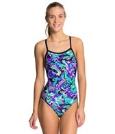 Dolfin Winners Nitro Female V-2 Back