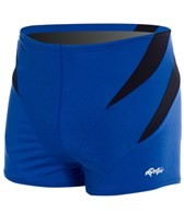 Dolfin Color Block Square Leg