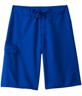 Dolfin Fitted Board Short