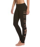 Jala Clothing Cut Yoga Leggings
