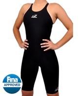 Hammerhead PowerGlide Female Kneeskin Tech Suit Swimsuit