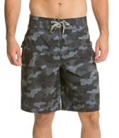 Under Armour Men's Passage Boardshort