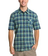 Quiksilver Waterman's Gulf Coast Short Sleeve Shirt