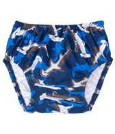 Tuga Boys' UV Swim Diaper