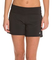 New Balance Women's Impact 5 Running 2-In-1 Short