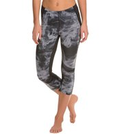 New Balance Women's Accelerate Printed Capri