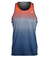 New Balance Men's Accelerate Running Singlet Graphic