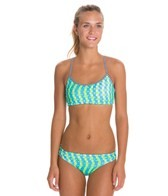 Dolfin Uglies Splashdots Workout 2 Piece
