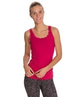 Lole Women's Silhouette Up Running Tank Top
