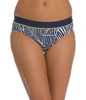 Jag Swimwear Caribbean Breeze Retro Bikini Bottom