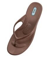 Oka-B Chloe Copper Flip Flop