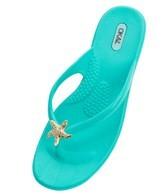 Oka-B Eloise Capri Flip Flop