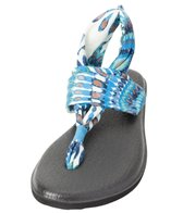 Sanuk Women's Yoga Sling 2 Tribal Prints Sandal